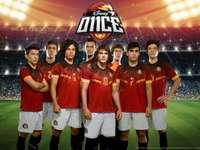 Once - Héroes de la serie de televisión Once