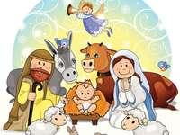 La storia del Natale - Nascita di Gesù, vera storia del Natale