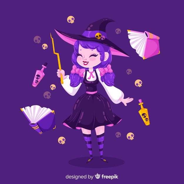 Waterman heks - Ik ben niet slecht, ik ben anders, ik doe geen slechte dingen, ik gebruik mijn magie om vreugde te geven (9×9)