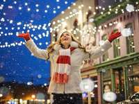 Χριστουγεννιάτικες διακοσμήσεις - εορταστική χριστουγεννιάτικη διακόσμηση
