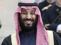 Awesome Arab - Best regards, nice stacking :)