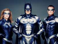 Batman .. - m ......................