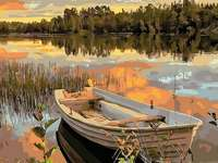 presso il lago - m .......................