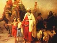 ÎNLĂTURAREA ABRAHAMULUI
