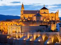 Ciudad de Córdoba en España