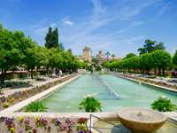 Cordoba város Spanyolországban - Cordoba város Spanyolországban