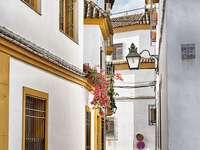 Orașul Cordoba din Spania - Orașul Cordoba din Spania