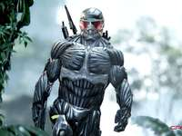 Crysis 3 - Προφήτης
