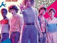 Serien Staffel 3 - Fremde Dinge Staffel 3 Netflix