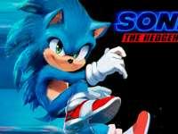 Sonic cel rapid