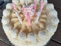 torta egy három éves gyereknek