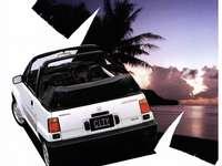 Honda City Cabriolet
