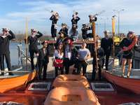 sailors and pirates - m .......................