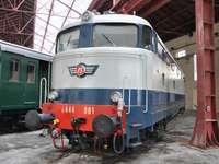 Италиански държавен железопътен локомотив E44