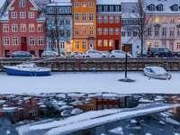 Copenhagen 2 - DENMARK - Copenhagen 2 - DENMARK