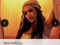 Maia reficco - È kally dal mashup di kally
