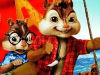 balvin and the chipmunks - m ........................