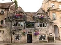 The Bridge Tea Rooms-Bradford on Avon - The Bridge Tea Rooms-Bradford on Avon