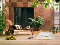 terasa din lemn - m ......................