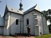 Sobków .... - Sobków - una antigua ciudad, ahora un asentamiento en Polonia, ubicada en la provincia de Świętok