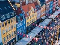 Копенхаген 3 - ДАНИЯ