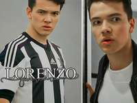 Lorenzo Guevara - Lorenzo Guevara da série de TV Eleven