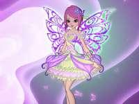 Winx Club|Tecna's Butterflix