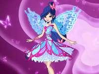 Winx Club|Musa's Butterflix