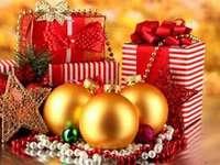 pequenos presentes - m /................../