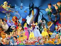fairy-tale characters