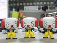 leksaker för barn - m ...................