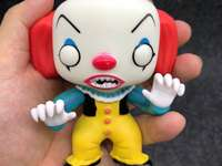 zabawka interaktywna joker - m...................