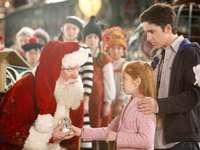 Santa Claus uniknout - m ........................