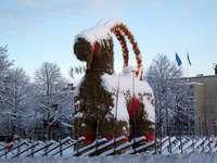 Gävle... - Gävle – miasto w Szwecji nad Zatoką Botnicką. Siedziba władz administracyjnych gminy Gävle w