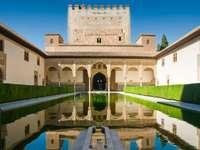 Granada Spanyolországban - Granada város Spanyolországban
