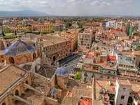 Město Murcia ve Španělsku - Město Murcia ve Španělsku