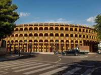 Ciudad de Zaragoza en España - Ciudad de Zaragoza en España