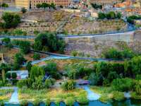 Град Толедо в Испания - Град Толедо в Испания
