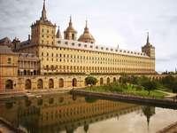 Toledo Stadt in Spanien