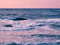 Moře štěstí