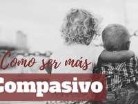 Compasivo - Ser compasivo, lección # 20