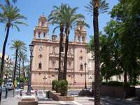Ville de Huelva en Espagne - Ville de Huelva en Espagne