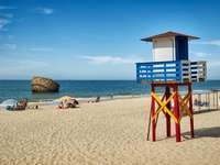 Playa de Huelva España - Playa de Huelva España
