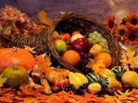 Höstens slut