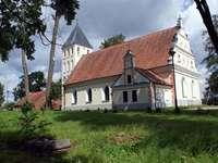 Църква на Бание Мазурия