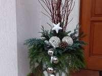 decoração na panela - m ....................