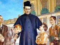 Don Bosco - Faptele spun mai mult decât cuvinte