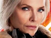Michelle Pfeiffer - Μ .......................