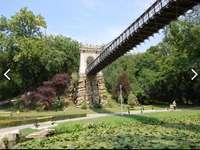 Parque Nicolae Romanescu - O Parque Nicolae Romanescu em Craiova, Romênia, é o terceiro parque da Europa reconhecido por seu