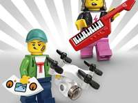 Legosteine